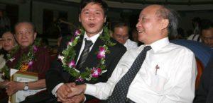 Lương y Nguyễn Hữu Toàn chữa khỏi bệnh nam khoa